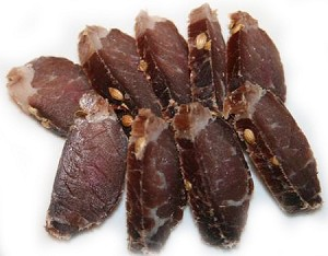 Biltong Cut in Chunks 500gm